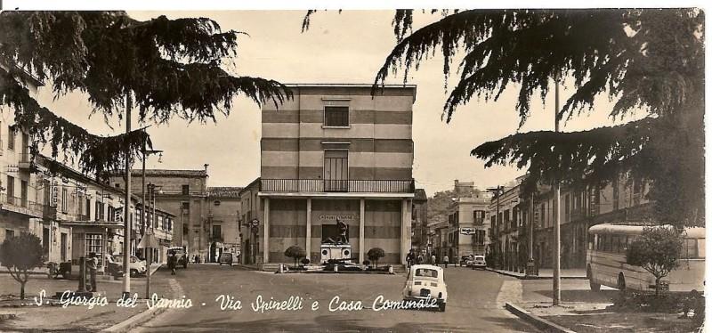 Vecchia sede comunale