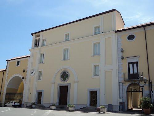 Storia di San Giorgio del Sannio