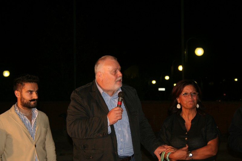 Il neo Presidente Ricci: ho vinto grazie ai Sangiorgesi