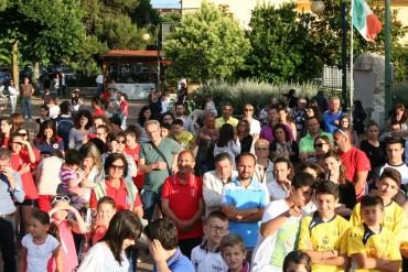 Conclusa la Festa dello Sport 2015