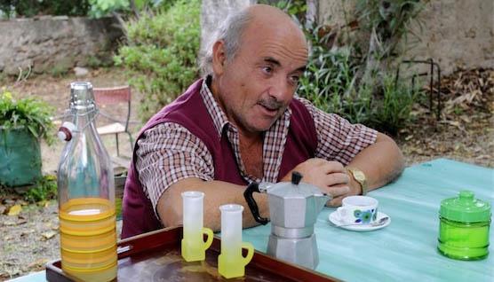 Salvatore Misticone (in arte Scapece) apre la rassegna Notti di Cinema 2015