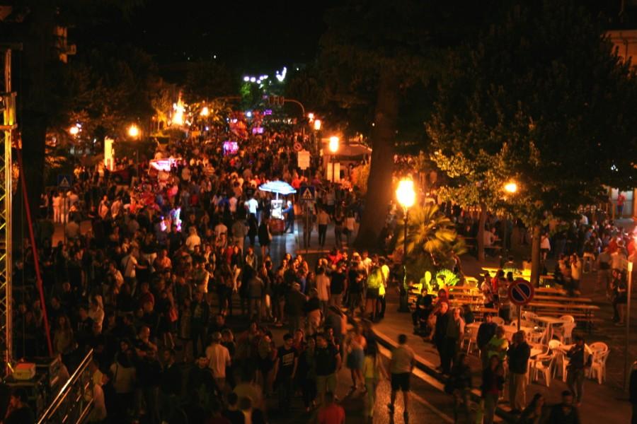 Notte Bianca 2015: i ringraziamenti dell'Amministrazione Comunale