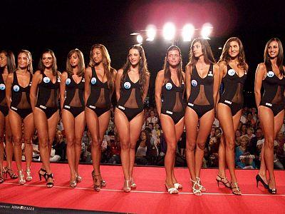 Aperte le iscrizioni per Miss Benevento e Miss San Giorgio del Sannio
