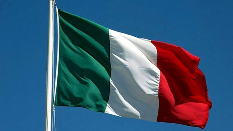 17 Marzo: Giornata dell'Unità Nazionale, della Costituzione, dell'Inno e della Bandiera