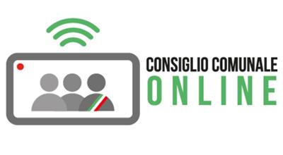 Streaming del Consiglio comunale del 29 Giugno 2021