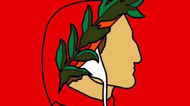 Allegoria di Dante Alighieri: rettifica data celebrazione