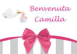 Benvenuta Camilla